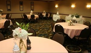 Best Western Plus - Goldsboro