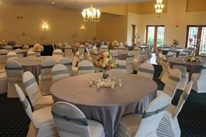 Whispering Pines Golf and Banquets