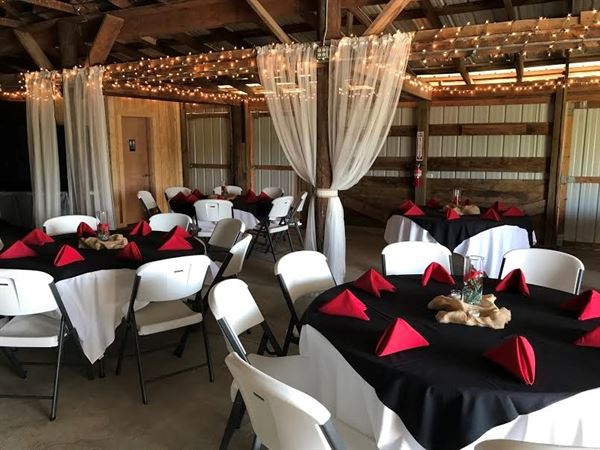 The Victoriana Barn and Event Center