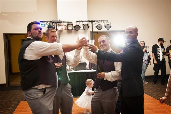 Apollo Events | Photo Booth, DJ, Photography Services