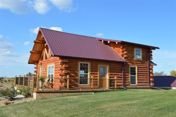 East Fork Lodge & Ranch