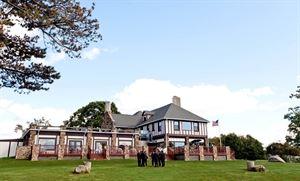 White Meadow Lake Country Club