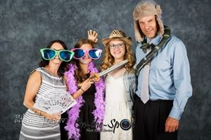 On-The-Spot Photo Booth Service