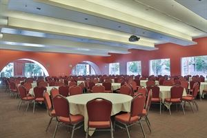Fisher Banquet Room