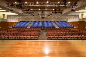 Robertson Auditorium