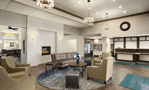 Homewood Suites by Hilton Fargo