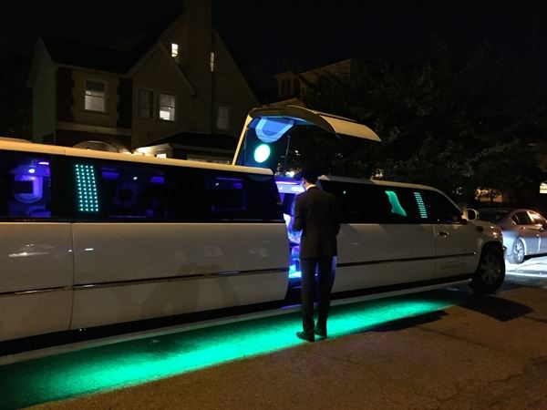 Baltimore Limos & Limo Rentals - Limousine Services in ...