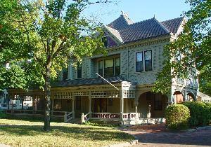 Warkentin House