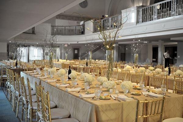 The Grand Ballroom @ 30 North