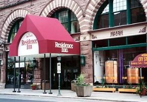 Residence Inn Downtown Hartford