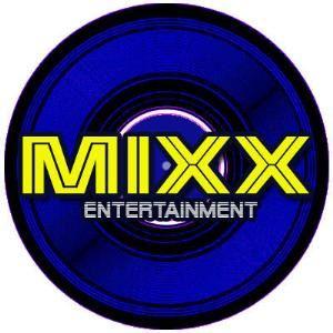 Mixx Entertainment