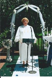 Rev. Dr. Karen A. Kohler