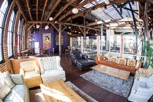 Lagunitas Taproom and Beer Sanctuary