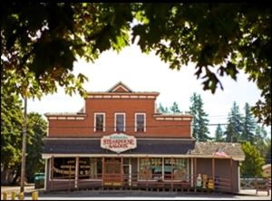 Old General Store Wedding and Event Center