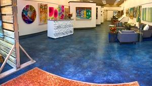 The Gallery at Chesapeake Framing