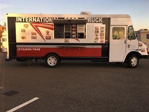 International Food Truck
