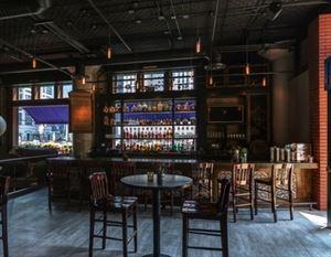 Reid Bar