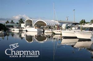 The Chapman School of Seamanship