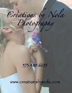 Creations by Nola Photography