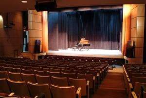 South Orange Performing Arts Center - SOPAC