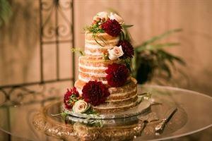 Makin Cakes