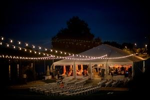 The Portofino Tent