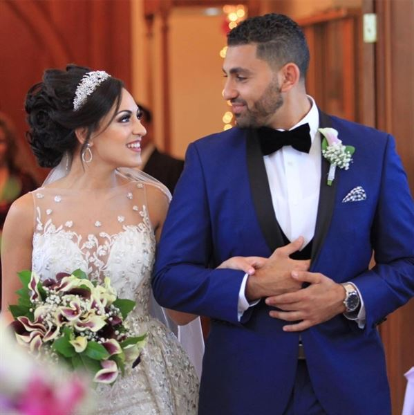 No. 1 Wedding Planner