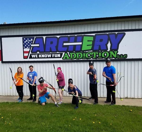 Archery Addiction LLC