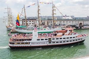 Summer Party Cruises