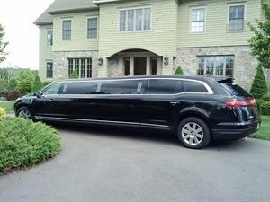 Lindsey Limousine