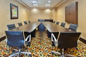 Boardrooms 1-5
