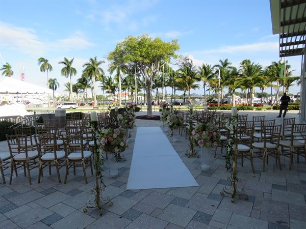 Package Pricing Lake Pavilion Als City Of West Palm Beach