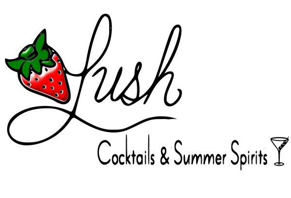 Lush: Cocktails and Summer Spirits