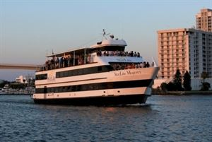 Starlite Majesty Dining Yacht