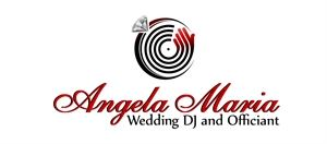 Angela Maria Wedding DJ and Officiant, LLC