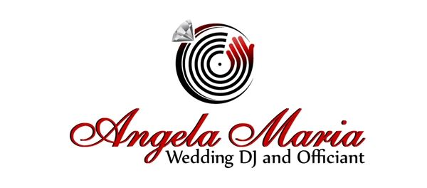 Angela Maria Wedding DJ and Officiant, LLC