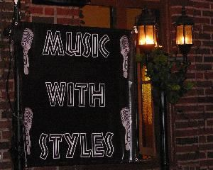 Music With STyles