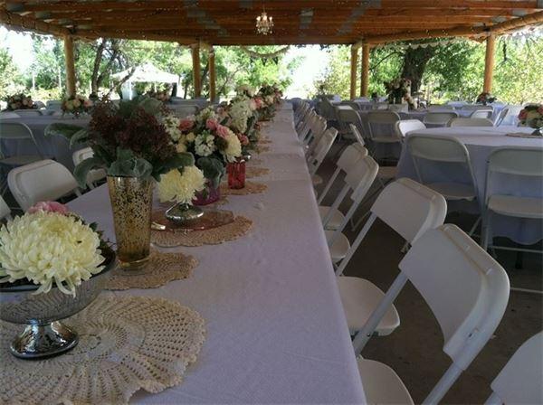 Triple D Ranch Weddings