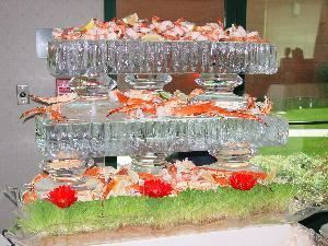 Corporate Chef Catering