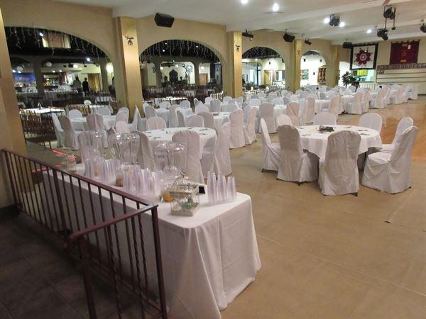 Sioux Falls Wedding Venues El Riad Shrine