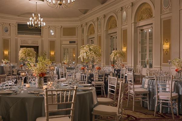 Peoria Marriott Pere Marquette - Peoria, IL - Wedding Venue
