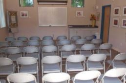 The Multipurpose Room