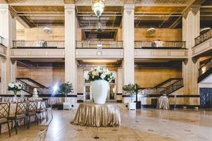 The Grand Hall at Power & Light