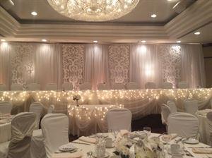 Armouries Ballroom
