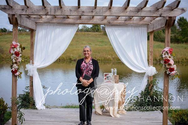 Weddings By Debby