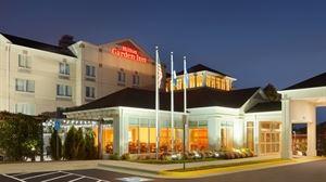 Hilton Garden Inn Fairfax