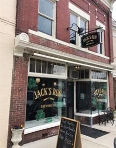 Jack's Run Brewing Company