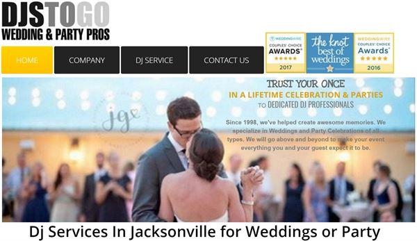 DJSTOGO WEDDING & EVENTS