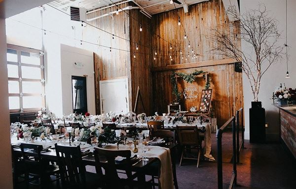 Sole Repair Shop Seattle Wa Wedding Venue
