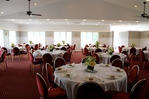 Terra Verde Golf Course, Restaurant, and Banquet Facilities
